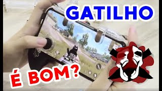 Is that a good phone trigger? Trigger for mobile with use PUBG Free Fire FortNite