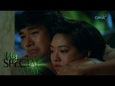 My Special Tatay: Aubrey's love letter | Episode 119