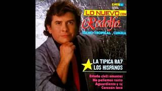 Morenaza / Paquete De Cariño - Rodolfo Aicardi Con Su Típica R.A.7 (Edición Remastered)