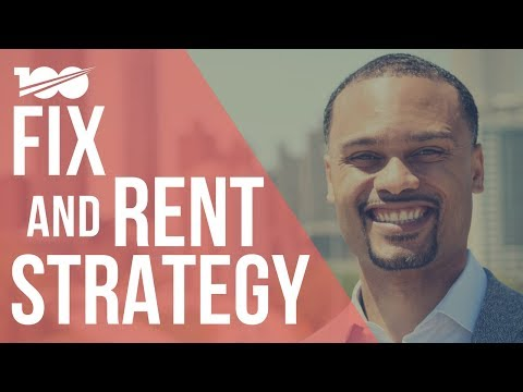 Hard Money: How to use it for your Fix and Rent Strategy