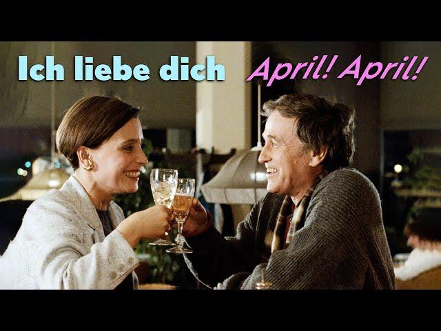 Ich liebe dich – April! April! (KOMÖDIE l Ganze Komödie auf Deutsch, Filme in 4K kostenlos ansehen)