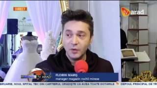 FLORIN MARIȘ LA TÂRGUL DE NUNȚI ARAD, 2017