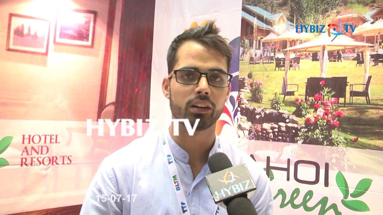 hamid masoodi,kolahoi green hotel & resorts | travel & tourism