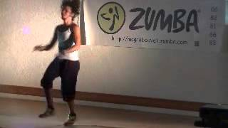 Zumba TU ES FOU Magic System