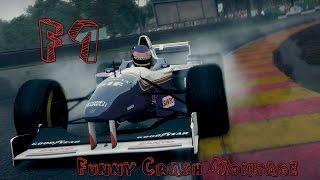 F1 Challenge 99 - 02: Funny Crash Montage Part 1