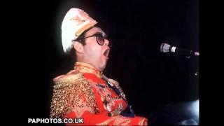 18. Bennie And The Jets/Go See The RSPCA (Elton John-Live At The Hammersmith: 12/15/1982)