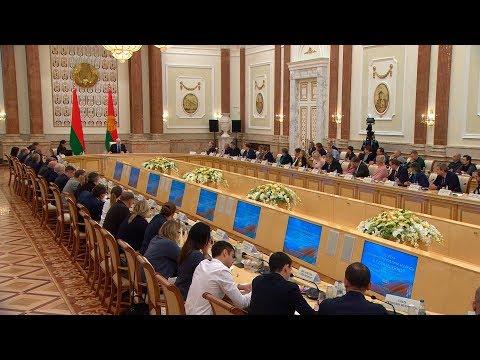 Смотреть Лукашенко расставил точки над