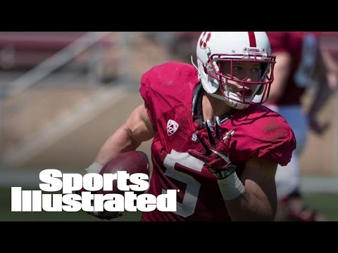 Stanford Cardinal No. 18 | 2015 College Football Preseason Top 25 | Sports Illustrated