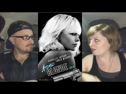 Midnight Screenings - Atomic Blonde