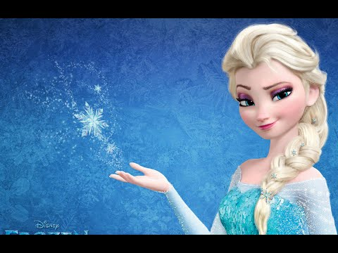 DISNEY'S FROZEN: I DONT CARE..FOR LOVE(HIDDEN IN PLAIN SIGHT)