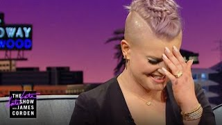 Kelly Osbourne's Tips for Picking Up Guys