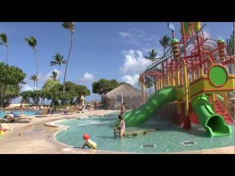 Iberostar Bavaro Punta Cana -  Kids First Vacation Review