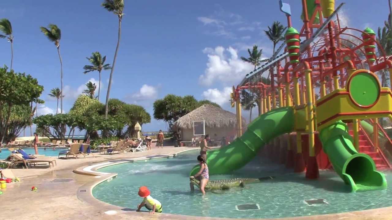 Iberostar Bavaro Punta Cana Kids First Vacation Review