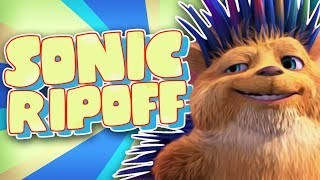 [22.59 MB] What the HELL is Hedgehogs? (A Sonic Ripoff)