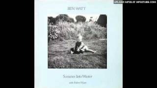 Ben Watt - Walter and John