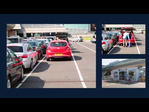 Manchester Airport Meet and Greet Parking Guide