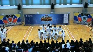 ust ou mass dance 2011