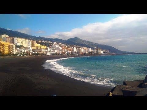 Top10 Recommended Hotels In Santa Cruz De La Palma, La Palma Island, Canary Islands, Spain