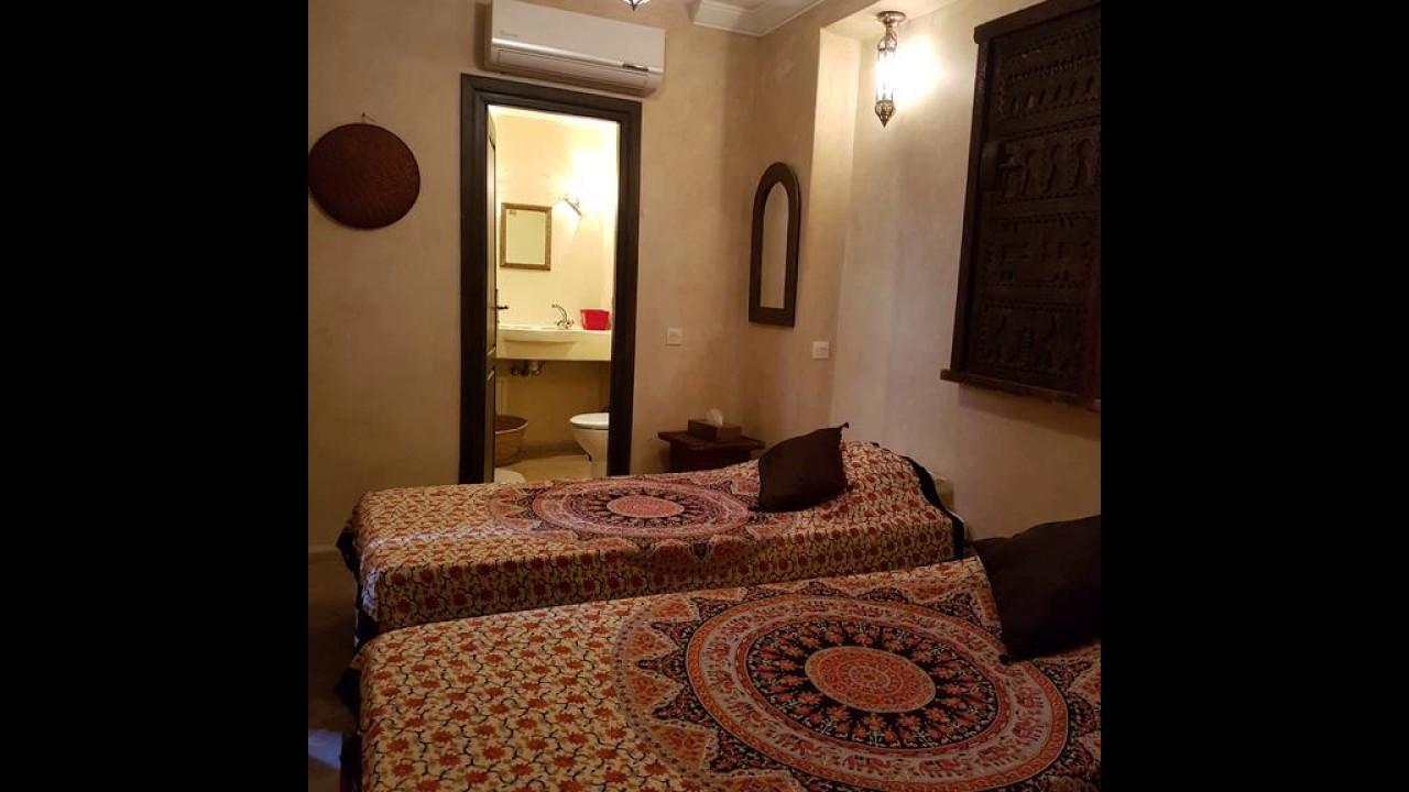 Dar Les Epices Marrakech Morocco
