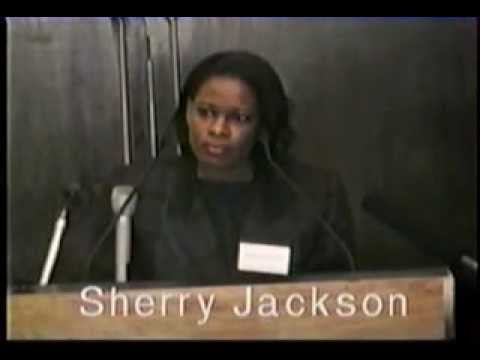 Sherry Peel Jackson  Breaking The Invisible Shackles Of The IRS