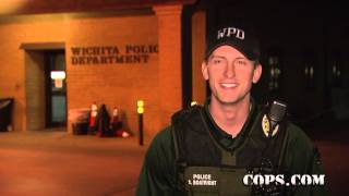 Officer Skyler Boatright - Wichita Police Department