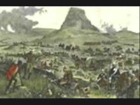 The Ghosts Of Culloden Sung By Isla Grant