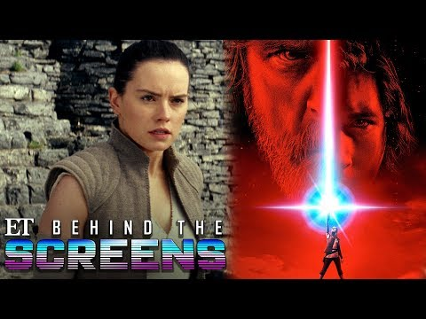 Best & Worst 'Star Wars: The Last Jedi' Theories: Rey Obi-Wan's Granddaughter? | Behind the Screens