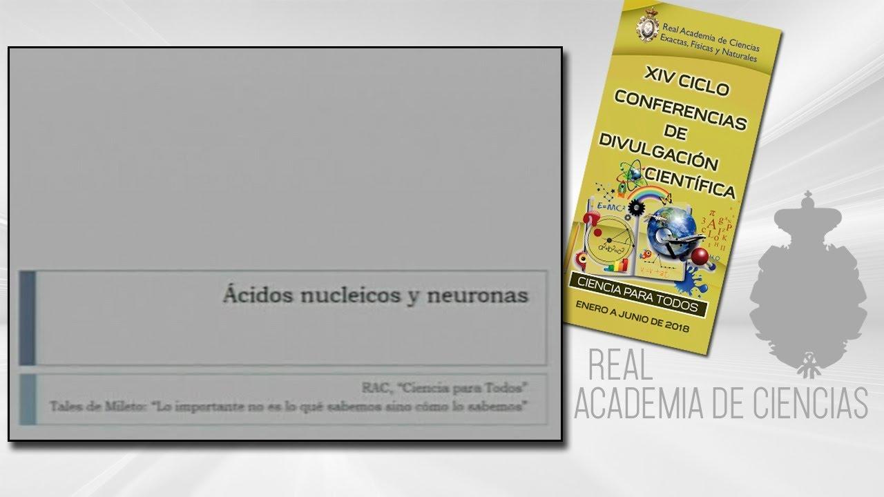 Jesús Ávila de Grado, 15 de marzo de 2018.9º conferencia delXIV CICLO DE CONFERENCIAS DE DIVULGACIÓN CIENTÍFICA.CIENCA PARA TODOS 2018http://www.rac.eshttps://twitter.com/racienciashttps://arac.rac.es/