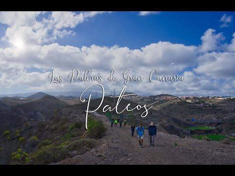 PATEOS . Las Palmas De Gran Canaria