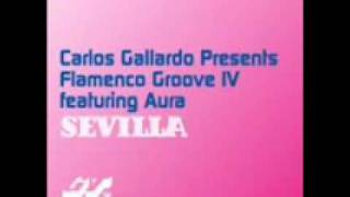 Sevilla - Carlos Gallardo Presents Flamenco Groove IV