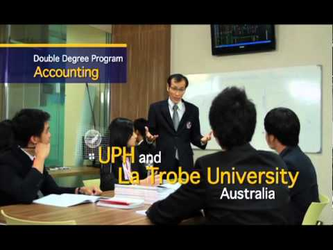 UPH Faculty of Business