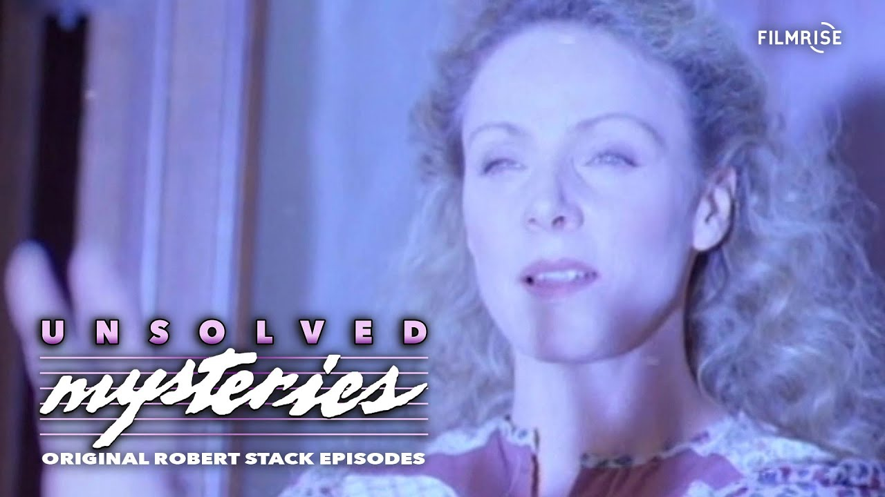 Download Unsolved Mysteries with Robert Stack - Season 9 Episode 16 - Full Episode