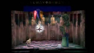 Pa-pa-pa (Papageno/Papagena Duet) - Die Zauberflöte - IU Opera Theater
