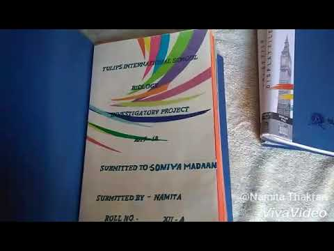 sickle-cell-anaemia.-biology-investigatory-project.-class-12