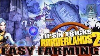 2 Legendary Guns 4 Loot Chests: 5 Min Farm Run! Borderlands 2: The Fridge (Gub, Sledge's Shotgun)