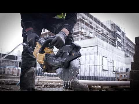 DEWALT DCS690 XR FLEXVOLT Cut Off Saw
