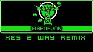Eisenfunk - PONG (Xes 2 Way Remix)