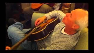 Howard Berkman and Friends-2010 Paonia Christmas Eve