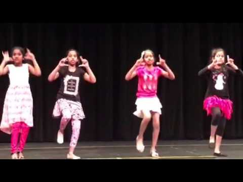 Omaha ugadi 2016 stage rehearsal