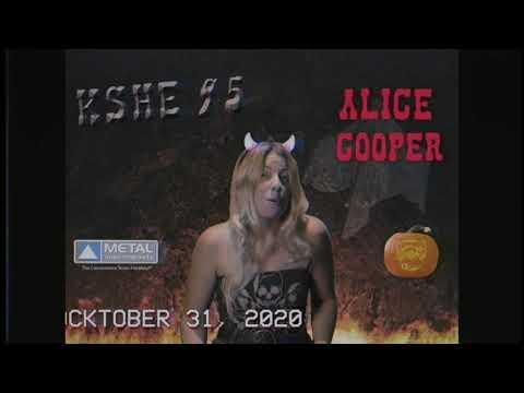 ROCKTOBER 31, 2020 - Spooky Halloween Songs