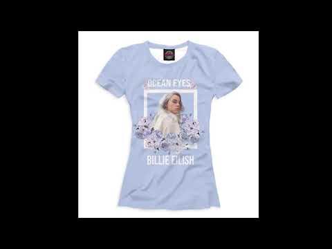 Мерч Билли Айлиш купить в России - сайт одежды Billie Eilish детские для девочек