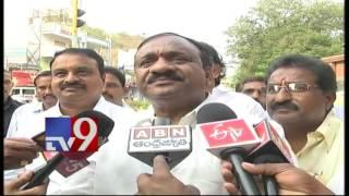BC Groups Vs Kapu Groups in Vijayawada TV9