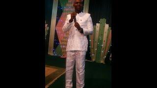 Pastor Azemhe Azena (will God boast of you)