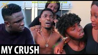 When your crush got a crush (Xploit Comedy)