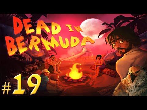 Dead in Bermuda Gameplay - Ep 19 - MEAT [Let's Play Dead in Bermuda]