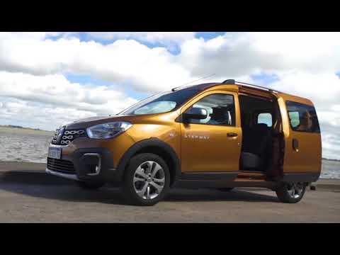 Nuevo Renault KANGOO. Motores, versiones y precios.