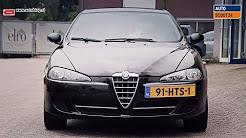 Alfa Romeo 147 review -my2001-2010-