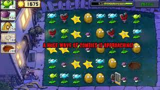 Bonus Points Plants vs Zombies FREE Games