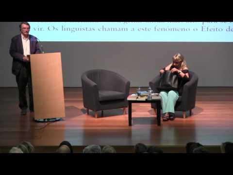 Conversa com David Lodge conduzida por Inês Pedrosa
