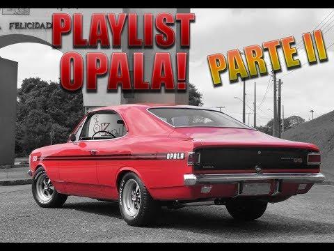 Playlist Opala ⛽️ Parte 2 (+10 Músicas)